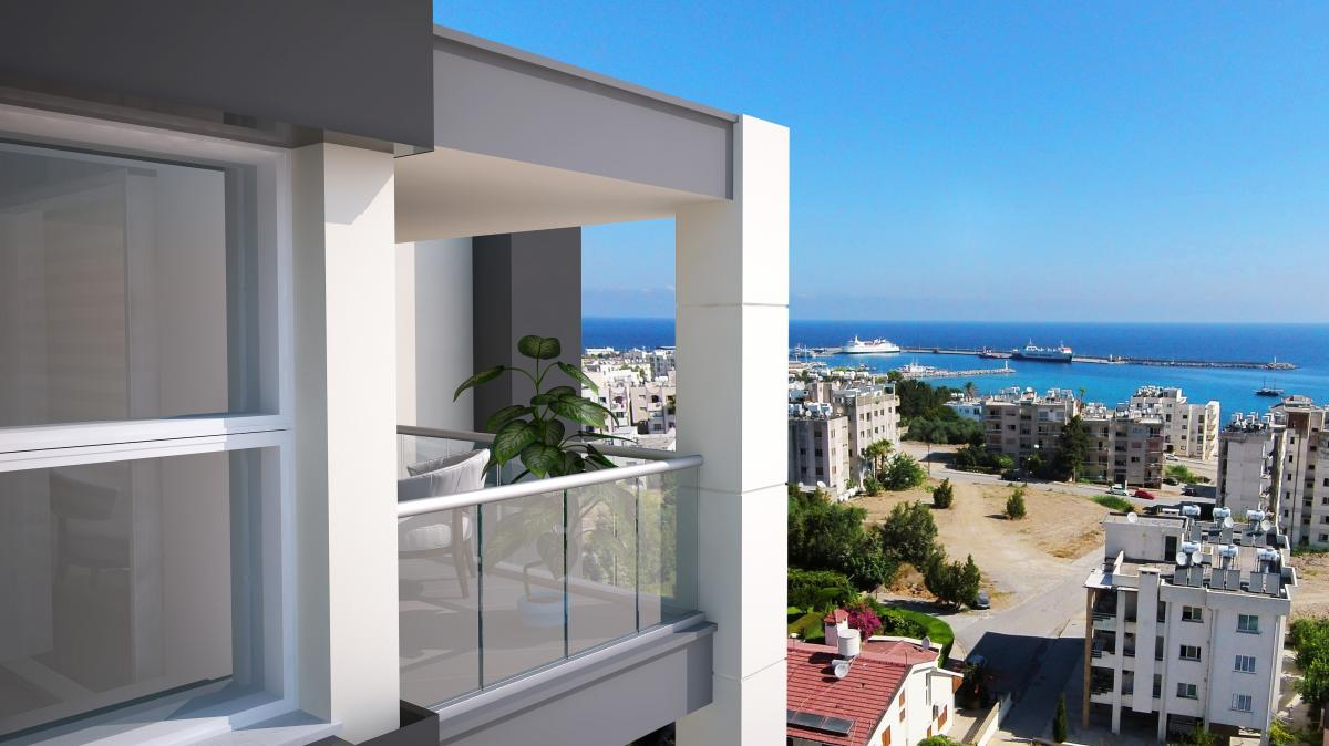 Which Location City Or Coast For Your North Cyprus Apartment